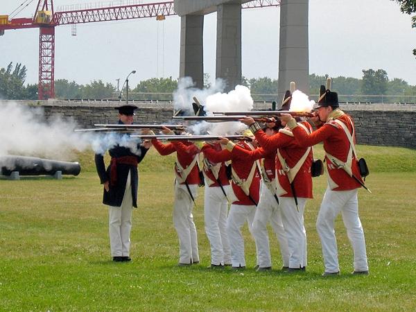 Kanadensiska armén
