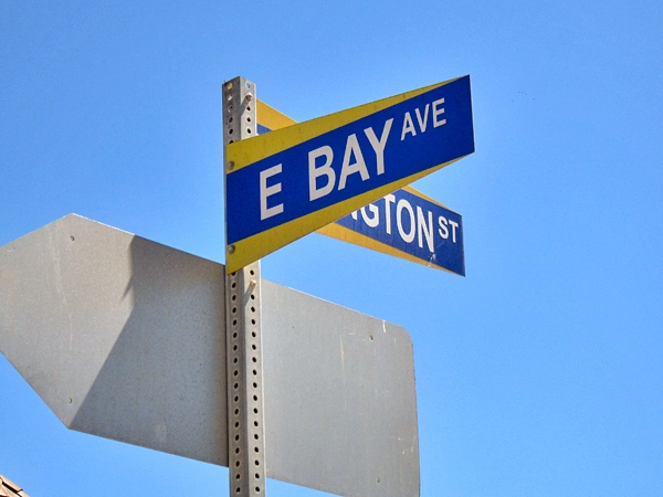 Sälj och köp på E bay