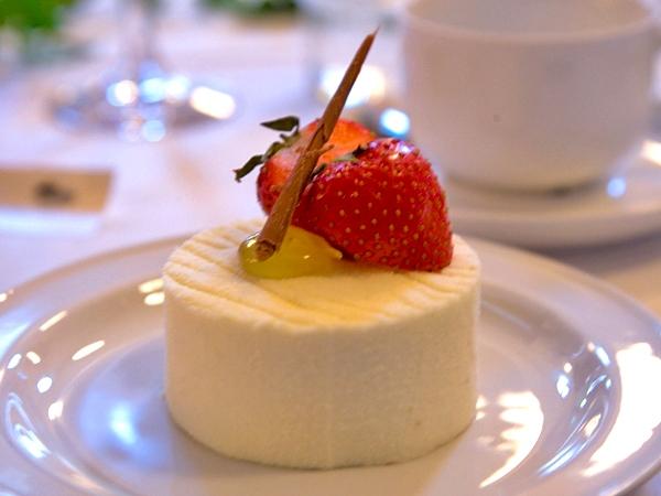 Smarrig dessert