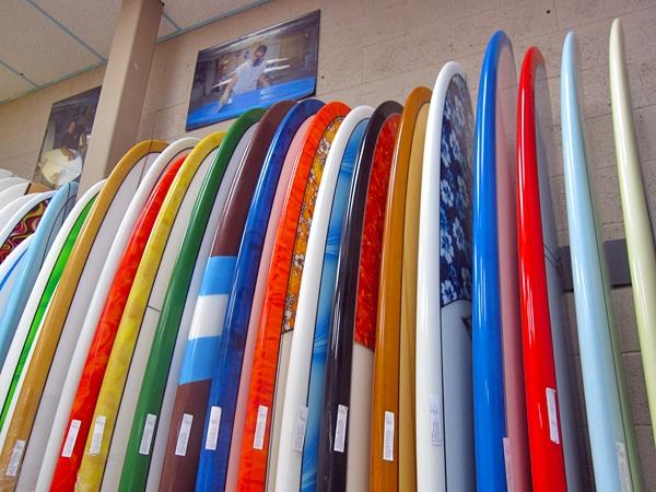 Surfarnas mecka