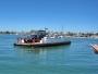 De tre små konstgjorda öar som utgör Balboa är belägna tämligen nonchalant i Newports hamn. Namnet på öarna har väldigt lite att göra med Rocky Balboa som spelas av Sylvester Stallone. Men de har däremot en väldigt hög befolkningstäthet - högre än San Francisco!