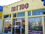 Studion som heter High Voltage Tattoo, i folkmun mer känd som LA Ink. Som en spinoff på <a href=