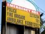 I Goa är det bäst att det brinner ifall det ska vara akut. Värst är det om du behöver ambulans och inte lyckats memorera hela numret än...